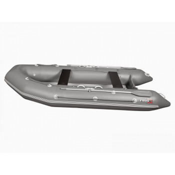 Надувная ПВХ лодка X-River ROCKY 375 НДВД