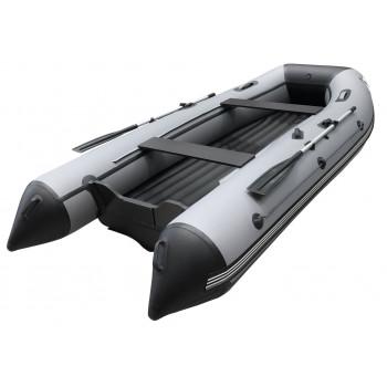 Надувная лодка ПВХ ORCA 400 НДНД
