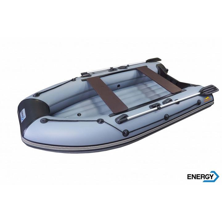 ПВХ Марлин 390 EА НДНД (EnergyAir)