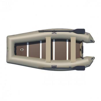 Лодка ПВХ Excel Line 360 PW Badger