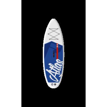 Доска для sup-серфинга Atlas KS Wild River 9,8