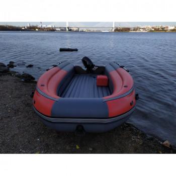 Лодка REEF Скат 450 FI