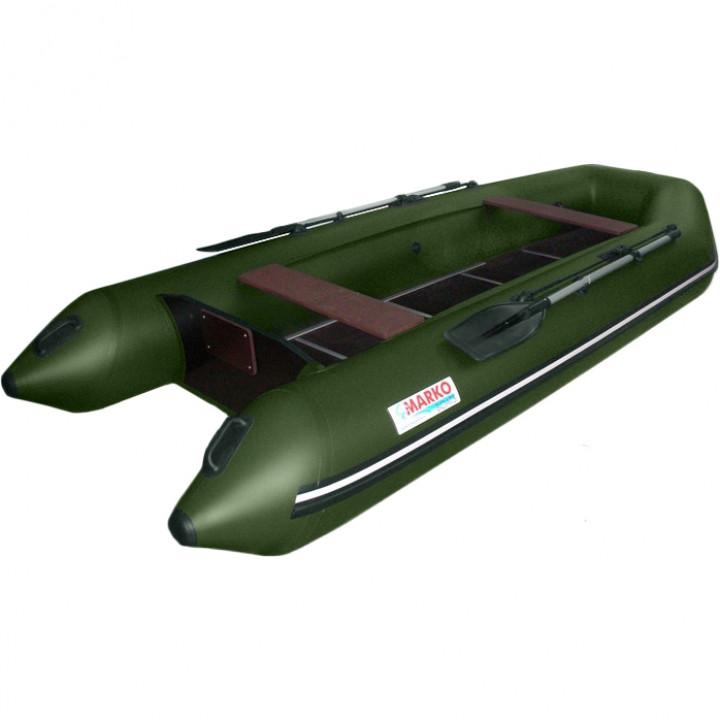 Лодка ГОЛЕЦ MG-340K