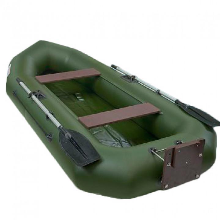 Лодка МАРКО M-270Tr