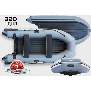 Лодка надувная YUKONA 320 НДНД