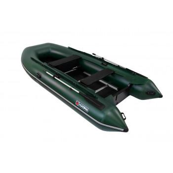 Лодка надувная YUKONA 430 TS
