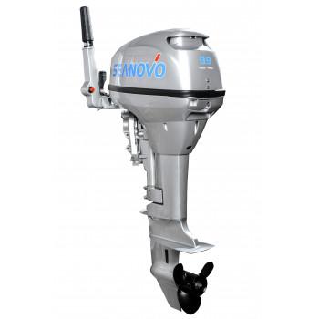Лодочный мотор Seanovo SN9,9FHS