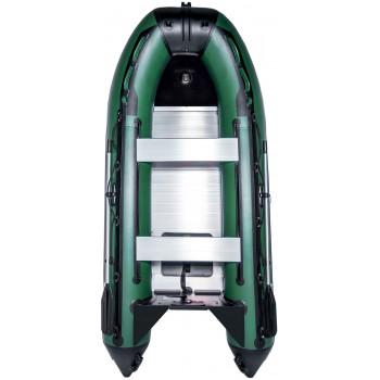 Лодка SMarine SDP MAX 365 (алюминий)