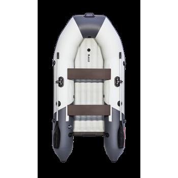 Надувная лодка Таймень NX 2800 НДНД