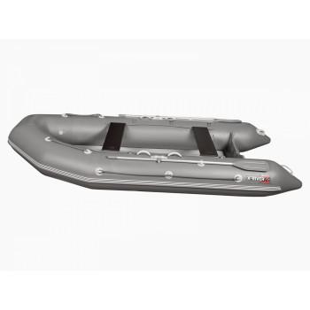 Надувная ПВХ лодка X-River ROCKY 395 НДВД
