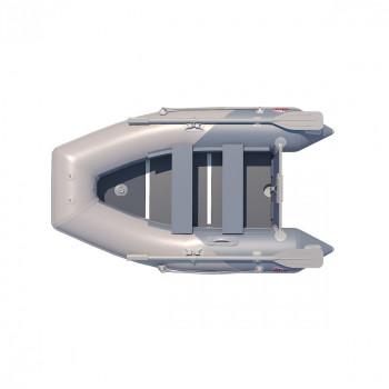 Лодка ПВХ Fishing Line 270 Pro PW Badger