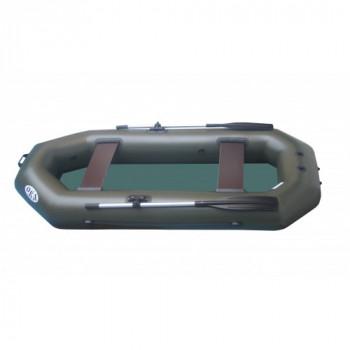 Гребная лодка Ока 2 М