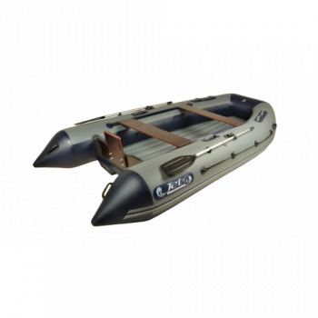 Лодка REEF JET 390