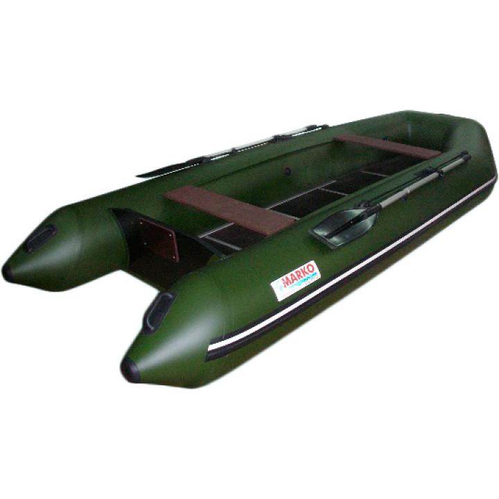 Лодка ГОЛЕЦ MG-360K