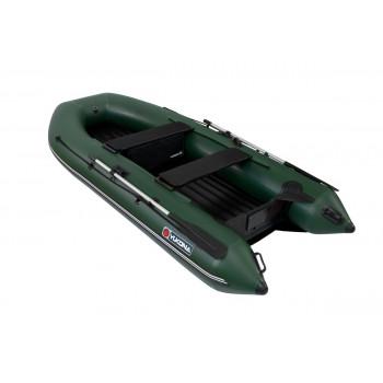 Лодка надувная YUKONA 450 НДНД
