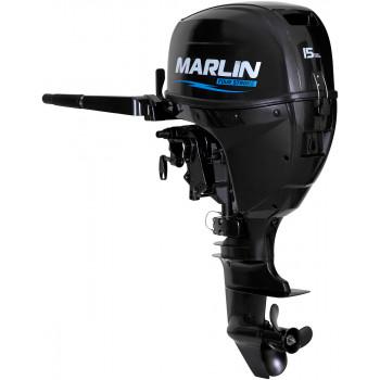Мотор MARLIN MF 15 AMHS