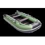Надувная ПВХ лодка Ривьера компакт 3200 С