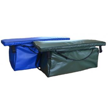 Накладка с сумкой X-River 105x24
