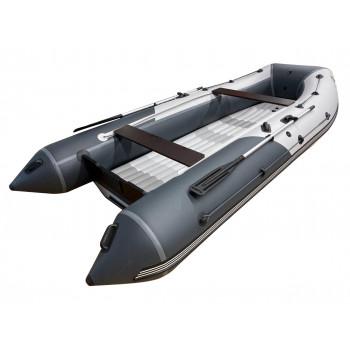 Надувная лодка ПВХ ORCA GT 400 НДНД