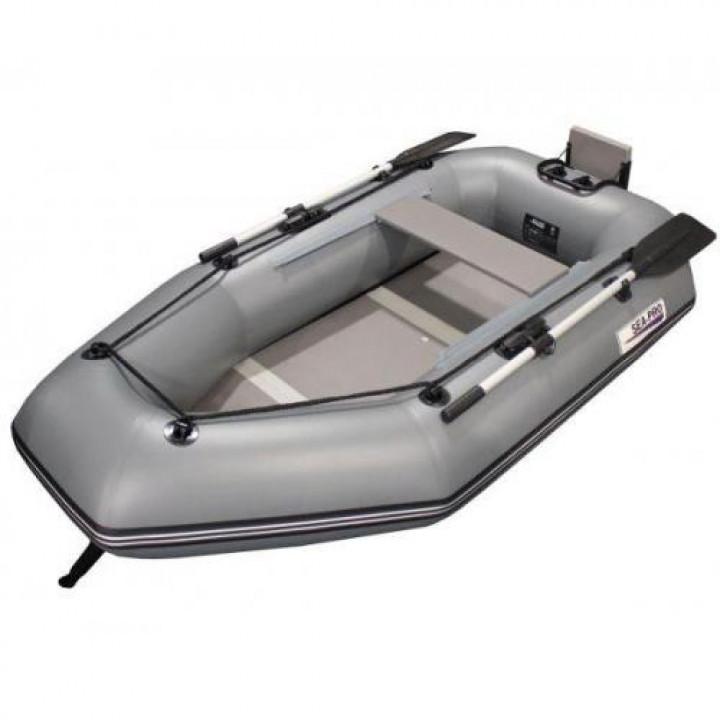Надувная ПВХ лодка Sea-Pro 230К