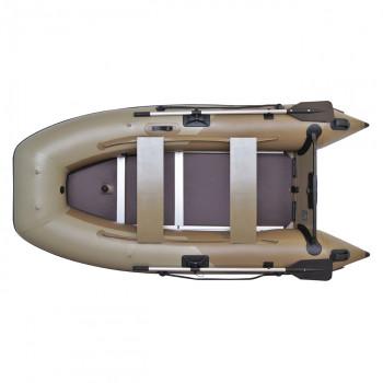 Лодка ПВХ Fishing Line 270 PW9 Badger