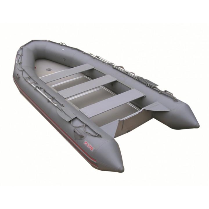 Лодка Фаворит F-470D