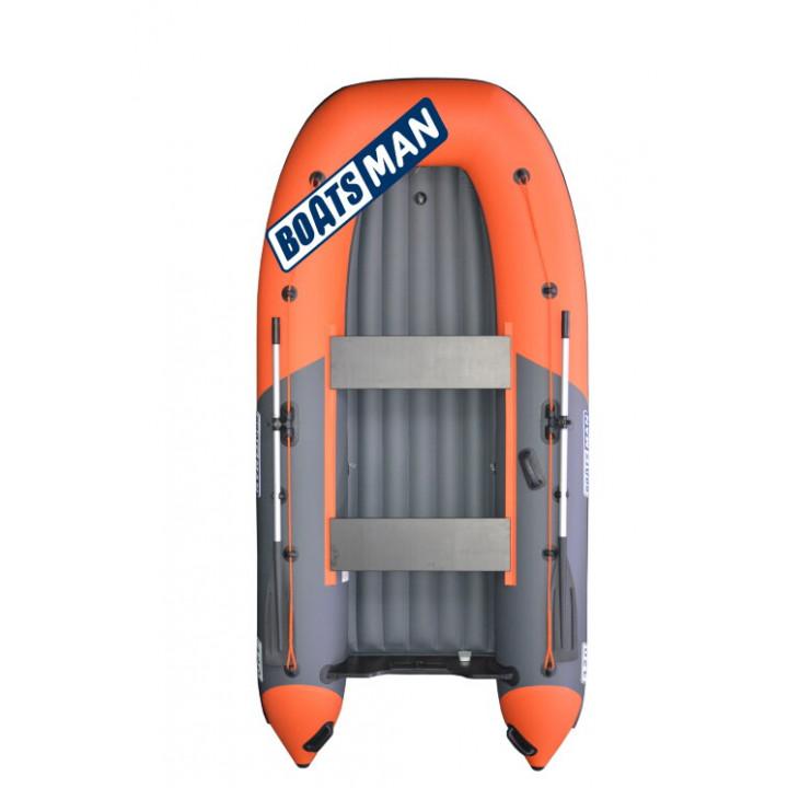 Надувная лодка BoatsMan BT320A