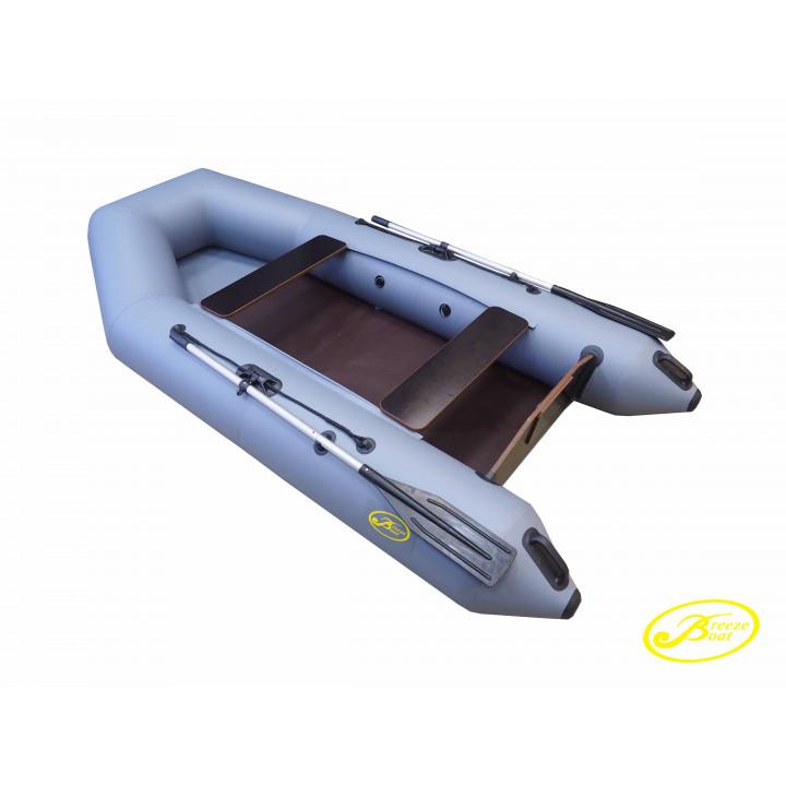 Надувная ПВХ лодка Marlin Breeze 290