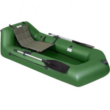 Лодка Зверобой 3-2 GY