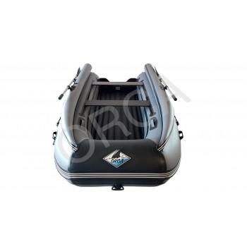Надувная лодка ПВХ Orca 360GT НД фальшборт