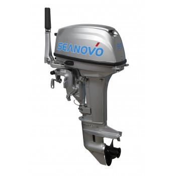 Лодочный мотор Seanovo SN9,9FFES Enduro