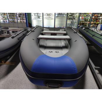Лодка RIB Baltic Boats Аполлон 420Z