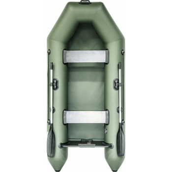 Надувная лодка RUSH 2800