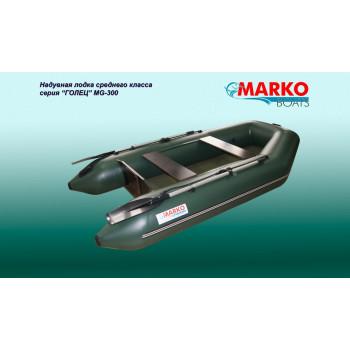 Лодка ГОЛЕЦ MG-300