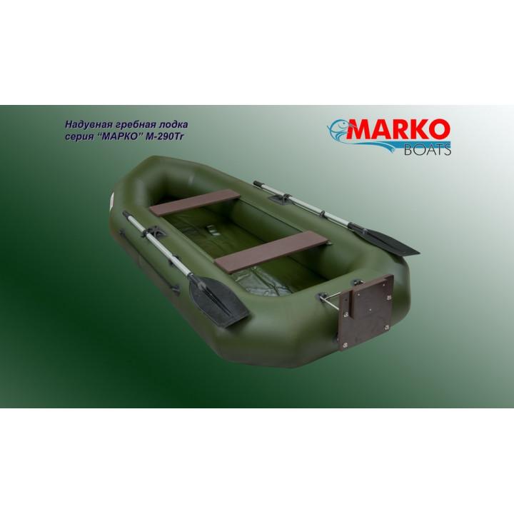 Лодка МАРКО M-290Tr