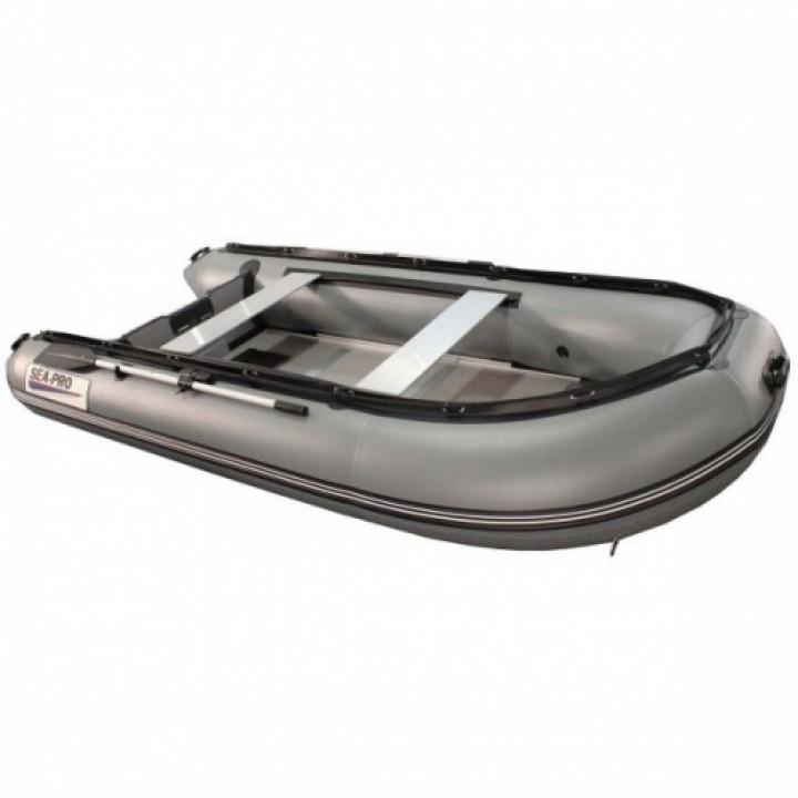 Надувная ПВХ лодка Sea-Pro N360AL