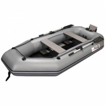 Надувная ПВХ лодка Sea-Pro 260К