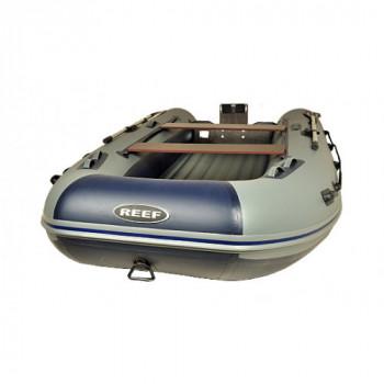 Лодка REEF JET 450