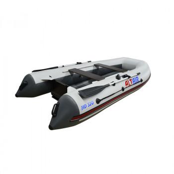 Надувная ПВХ лодка Altair HD-320