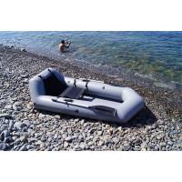 Лодка Зверобой 3-2 OL
