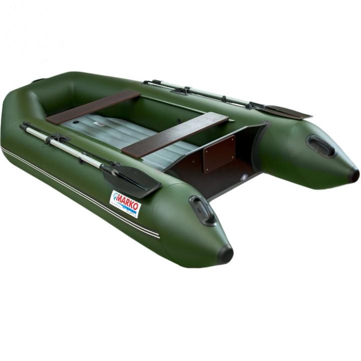 Лодка ГОЛЕЦ MG-300A