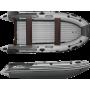 Лодка SKATТритон 390NDFi с Интегрированным фальшбортом