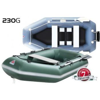 Лодка надувная YUKONA 230 G
