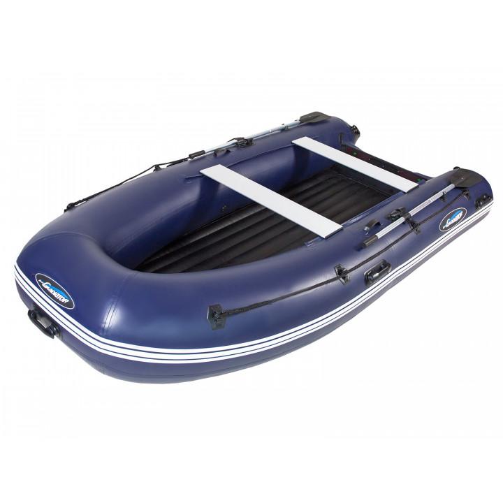Лодка ПВХ Gladiator E350LT