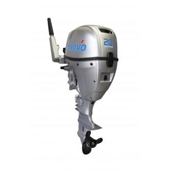 Лодочный мотор Seanovo SNEF9.9(20)HES - EFI СПЕЦ ЦЕНА
