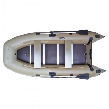 Лодка ПВХ Fishing Line 330 PW9 Badger