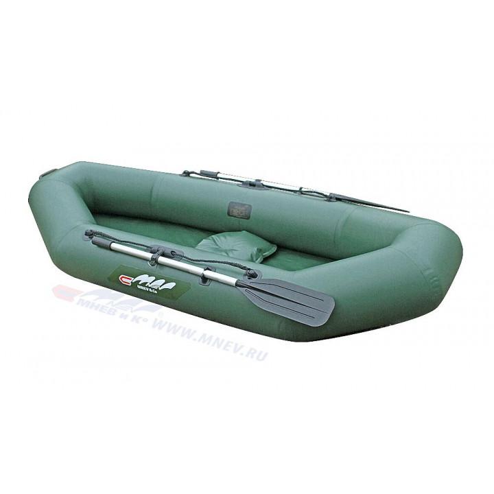 Лодка Мневка 230