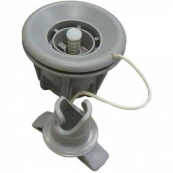 Клапан воздушный Bravo 2005 (Серый)