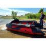 Надувная лодка BoatsMan BT360A (НДНД)