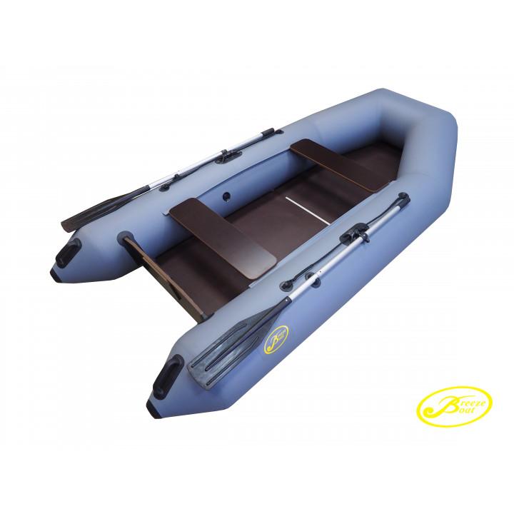 Надувная ПВХ лодка Marlin Breeze 290 K